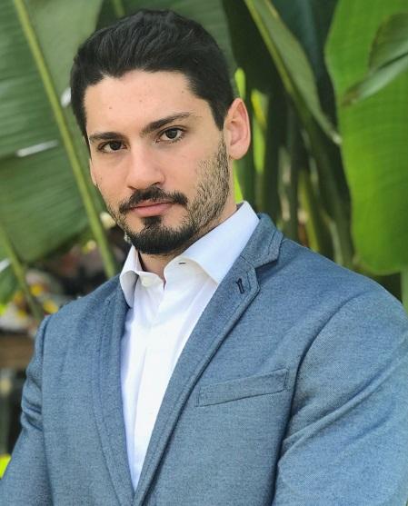 Marcelo Garcia Jr é Consultor Junior - RJ na Resulta Consultoria Empresarial - São Paulo (SP).