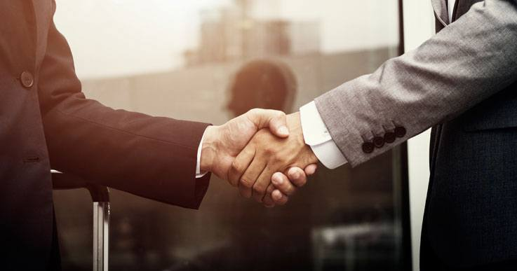 5 dicas essenciais para consolidar boas parcerias de negócios.