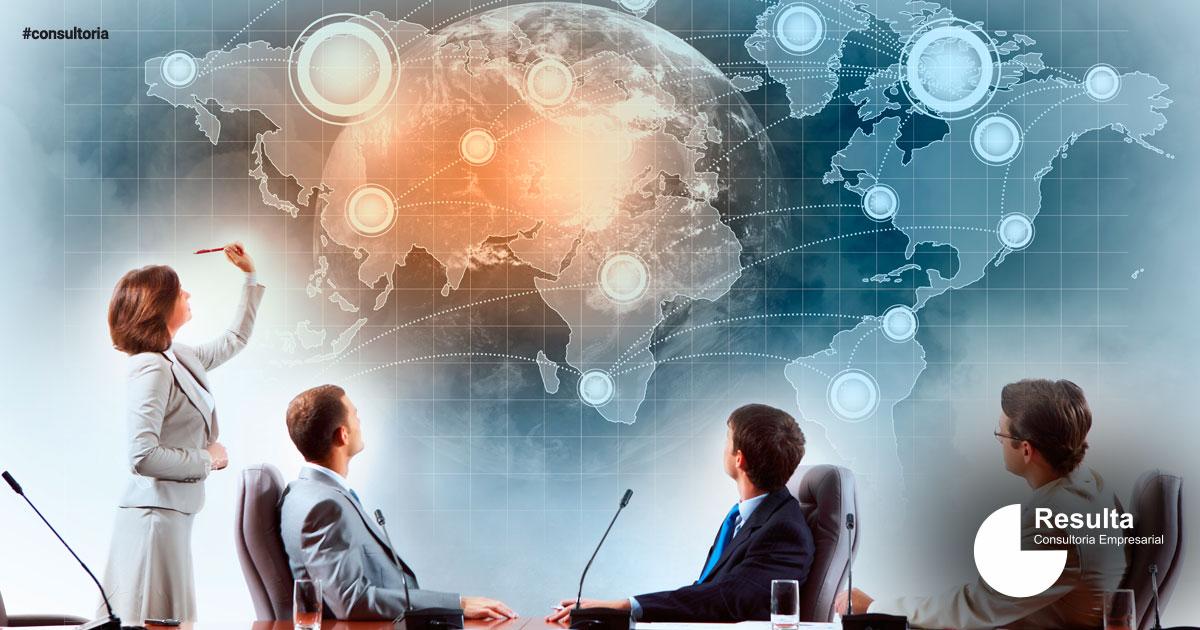 Consultoria Empresarial: Consultoria: os modelos de negócios