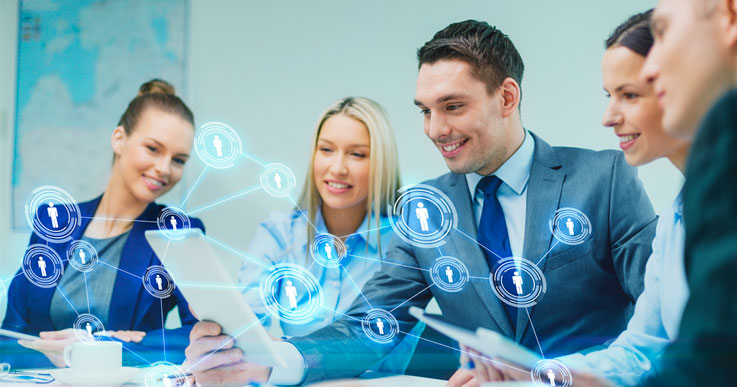 A importância da gestão estratégica de pessoas nas empresas.