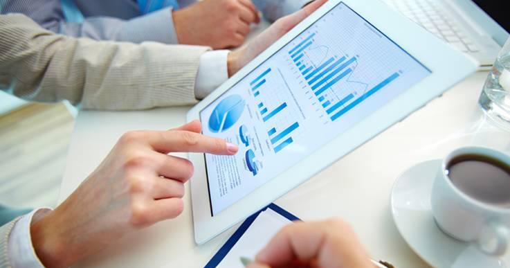 Estudos de Viabilidade Econômica e Financeira de Projetos.