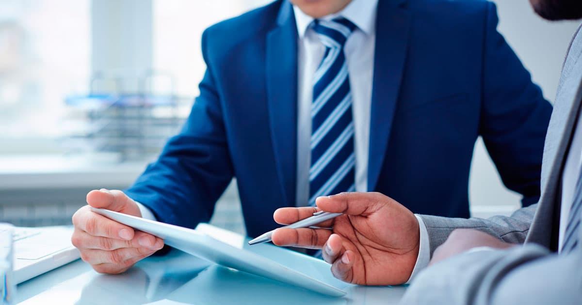 Assessoria em transações corporativas