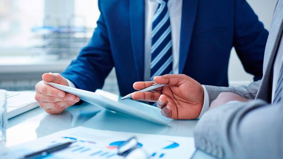 Consultoria - Assessoria em transações corporativas