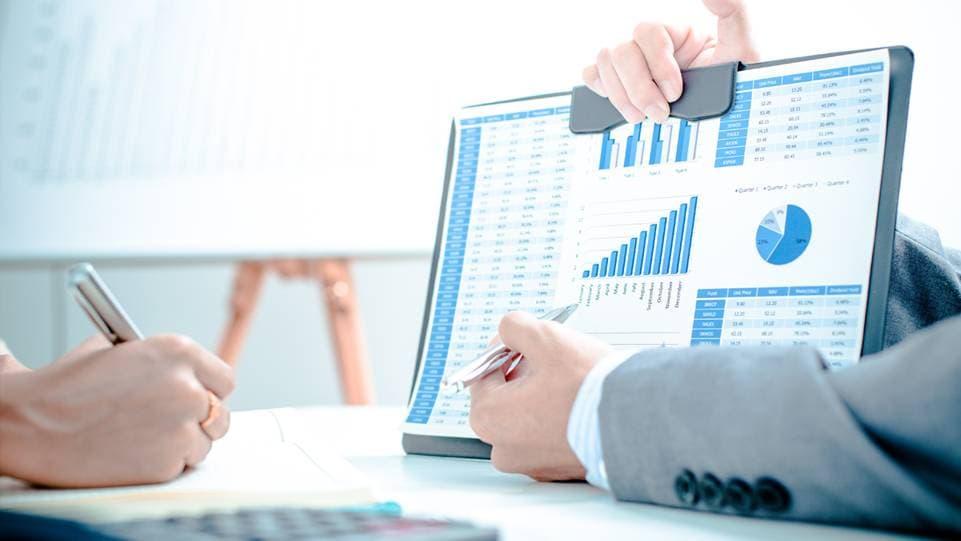 Reestruturação Financeira de Empresas - Captação de Crédito Bancário