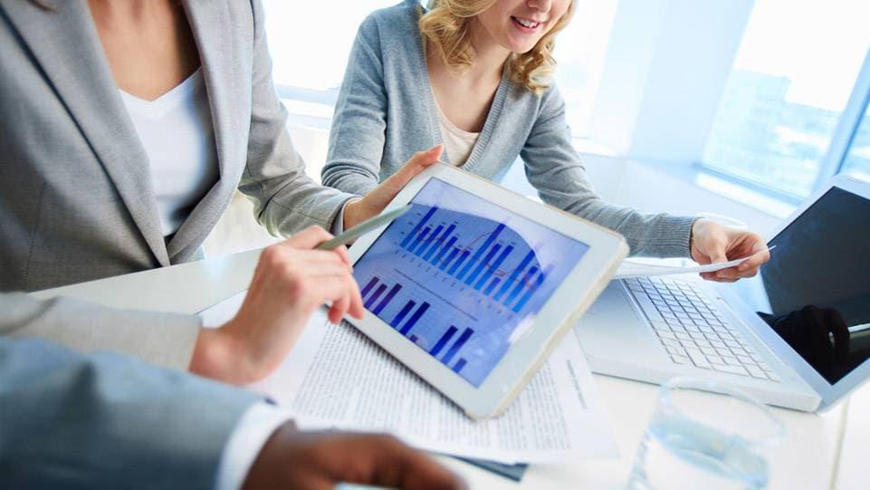 Consultoria - Custos, Planejamento e Finanças